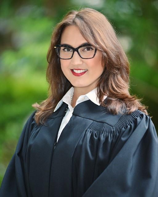 Image of Yolanda Evangelista-Wynne